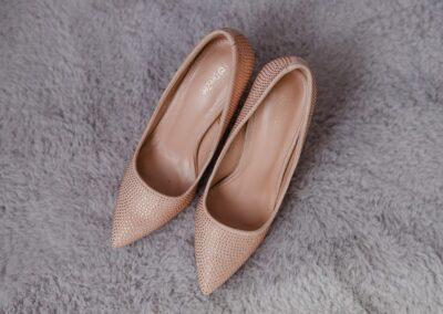 DeeZee buty na ślub