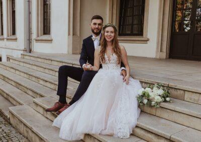 Sesja ślubna Jasło